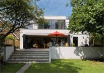 5 bed Detached property for sale in Coombe Lane West...