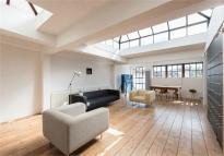 Detached house for sale in Silvester Road, London...