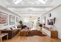 2 bed semi detached house for sale in Canonbury Villas, London...