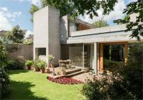 Detached house for sale in Drax Avenue, London, SW20