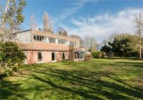 7 bed Detached property for sale in St Ives Road, Hilton...