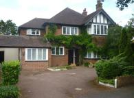 5 bedroom semi detached home in Chiltern Road , Sutton,