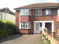 semi detached property to rent in Hillcross Avenue, MORDEN
