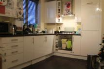 2 bed house in Sutton Common Road...