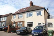 Beauchamp Road semi detached property to rent