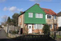 3 bed property in Culvers Avenue...