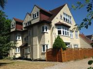 Flat to rent in Hillcroome Road, Sutton