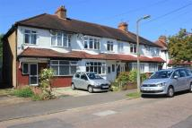 3 bedroom property to rent in Lymescote Gardens, Sutton