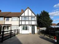 Oakfield Gardens house to rent