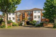 2 bed Flat to rent in 1, Sackville Road, Sutton