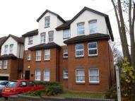 Flat to rent in Sutton