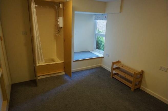 Lower Floor Room