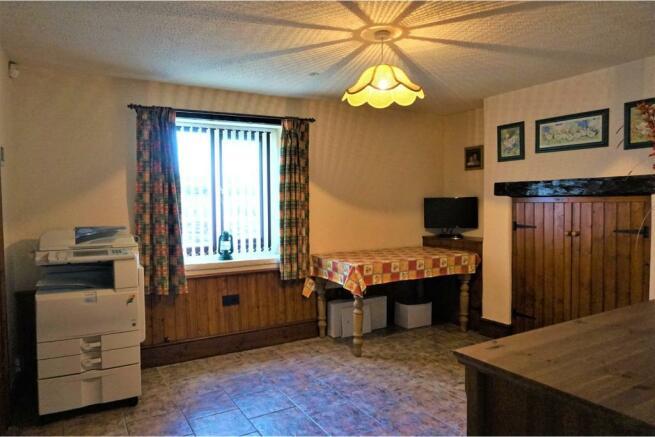 Reception Room Three