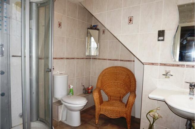 En-suite Two