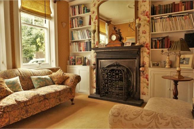 Snug/Sitting Room