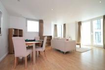 2 bed Flat to rent in Albert Embankment