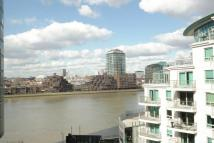 2 bed Flat to rent in St George Wharf, Vauxhall