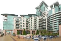 Flat to rent in St George Wharf, Vauxhall