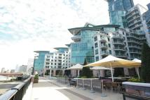 1 bed Flat to rent in St George Wharf, Vauxhall