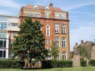 Flat to rent in Lawn Lane, Vauxhall...