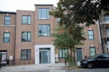 1 bed Flat to rent in Chatham Street