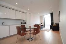2 bed Flat to rent in Strata Building...