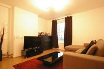 Flat to rent in Newburn Street, Vauxhall