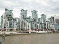 1 bedroom Flat in St. George Wharf...