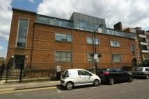 Flat in Queens Row., Walworth...