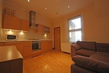 1 bedroom Flat to rent in Meadow Road, Vauxhall