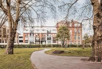 1 bedroom Flat to rent in The Academy, Lawn Lane...