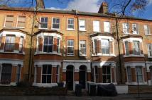 Flat to rent in Rita Road, London
