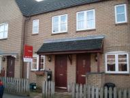 2 bedroom Terraced house in Calcutt Way...