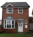 Witham Croft Link Detached House to rent