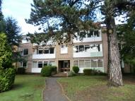 Ground Flat to rent in Manor Court, Manor Road...