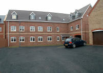 1 bed Apartment to rent in Buckridge Lane...