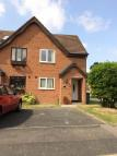 2 bed semi detached house to rent in Hazeltree Grove...