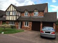 4 bedroom Detached property to rent in WOODSTOCK CRESCENT...