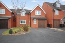 4 bed Detached property for sale in 68 Osborne Road, Penn...