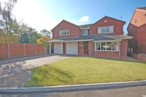 4 bedroom Detached property in 1 The Woodlands...
