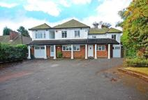 4 bed Detached house in The Meads Pattingham...