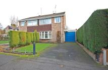 semi detached home to rent in 72 Cranmore Road...