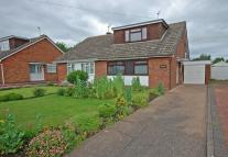 3 bed Semi-Detached Bungalow in 26 Hopton Crescent...