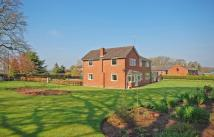 3 bed Detached property in Lower Rudge, Pattingham...