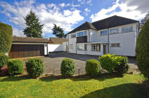 5 bedroom Detached house for sale in Wightwick Leys...