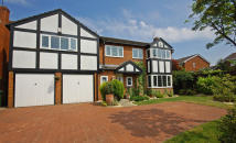 Detached home for sale in Goodrich Avenue, Perton...