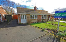 Semi-Detached Bungalow in West Hall Close, Brewood...