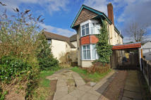 4 bedroom semi detached home for sale in Osborne Road, Penn...