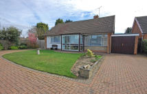 2 bedroom Detached Bungalow for sale in Yew Tree Lane...