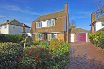 Detached property in Princes Gardens, Codsall...